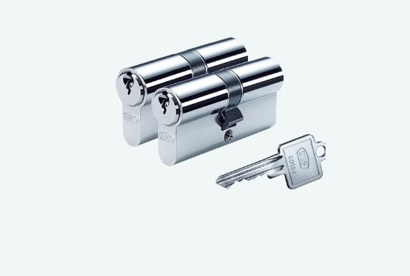Cilinderslot sleutelnummer